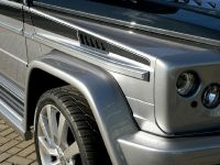 ART Mercedes G streetline STERLING, 8 of 20