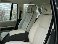 ART Range Rover single seat system, 3 of 7