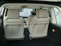 ART Range Rover single seat system, 5 of 7