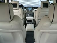 ART Range Rover single seat system, 6 of 7