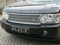 ART Range Rover single seat system, 7 of 7