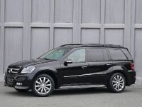 ART Mercedes-Benz GL X64, 1 of 5