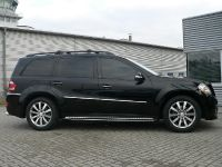 ART Mercedes-Benz GL X64, 3 of 5