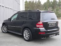 thumbnail image of ART Mercedes-Benz GL X64