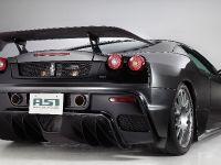 ASI Ferrari F430, 12 of 16
