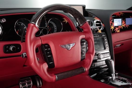 ASI Bentley Continental GT