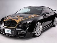 thumbnail image of ASI Bentley Continental GT