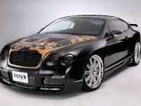 thumbnail image of ASI Bentley Continental GT