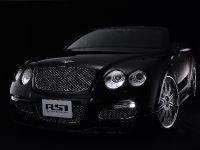 2009 ASI Bentley Continental GTC