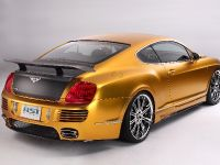 thumbnail image of ASI Bentley W66 GTS Gold