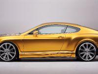 ASI Bentley W66 GTS Gold