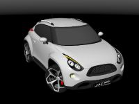 Askaniadesign Carstyling  ZAZ 965 Crossover Concept , 1 of 12