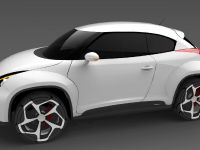 Askaniadesign Carstyling  ZAZ 965 Crossover Concept , 6 of 12