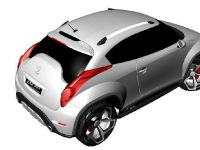 Askaniadesign Carstyling  ZAZ 965 Crossover Concept , 7 of 12