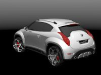 Askaniadesign Carstyling  ZAZ 965 Crossover Concept , 8 of 12