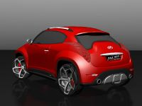 Askaniadesign Carstyling  ZAZ 965 Crossover Concept , 9 of 12