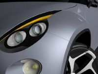 Askaniadesign Carstyling  ZAZ 965 Crossover Concept , 12 of 12
