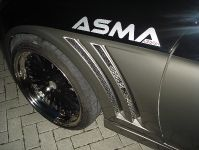 ASMA Mercedes-benz CLS Shark II