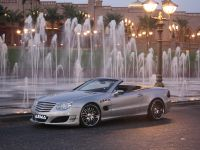ASMA Mercedes-Benz SL Sport Edition, 9 of 9