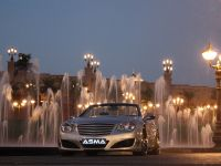ASMA Mercedes-Benz SL Sport Edition, 8 of 9