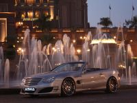 ASMA Mercedes-Benz SL Sport Edition, 7 of 9