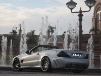 ASMA Mercedes-Benz SL Sport Edition, 4 of 9