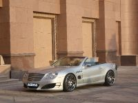 ASMA Mercedes-Benz SL Sport Edition, 2 of 9