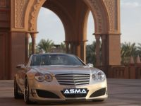 ASMA Mercedes-Benz SL Sport Edition, 1 of 9
