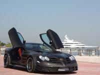 ASMA Mercedes-Benz SLR Perfectus, 3 of 5