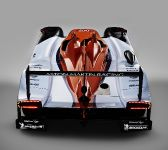 Aston Martin AMR-One Race Car, 4 of 15
