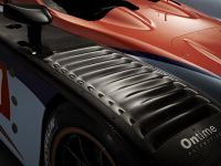 Aston Martin AMR-One Race Car, 6 of 15