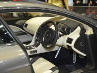 thumbnail image of Aston Martin Bertone Geneva 2013