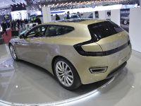 Aston Martin Bertone Jet 2 Geneva 2013