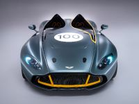 Aston Martin CC100 Speedster Concept, 1 of 27