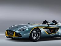 Aston Martin CC100 Speedster Concept, 3 of 27