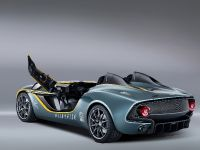 Aston Martin CC100 Speedster Concept, 4 of 27
