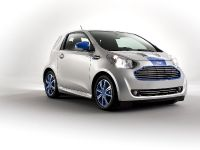 Aston Martin Cygnet and Colette Limited Edition, 1 of 9