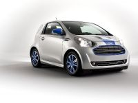 Aston Martin Cygnet Colette Special Edition, 1 of 10