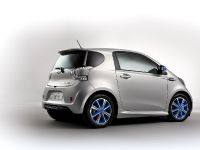 Aston Martin Cygnet Colette Special Edition, 2 of 10