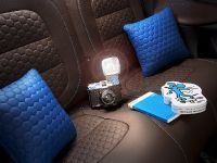 Aston Martin Cygnet Colette Special Edition, 10 of 10