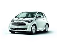 Aston Martin Cygnet Launch Editions, 3 of 8