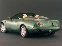 thumbnail image of Aston Martin DB AR1 2003