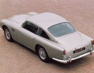 thumbnail image of Aston Martin DB5