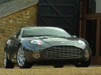thumbnail image of Aston Martin DB7 2002