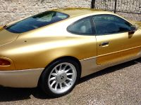 Aston Martin DB7 24-carat, 4 of 4