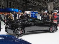 thumbnail image of Aston Martin DB9 Carbon Black Geneva 2014