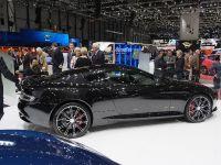 Aston Martin DB9 Carbon Black Geneva 2014