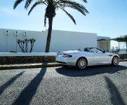 Aston Martin DB9, 2 of 3