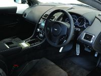 Aston Martin DBS Carbon Black, 2 of 3