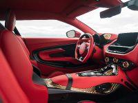 Aston Martin DBS GT Zagato , 7 of 10